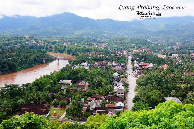 Laos - Luang Prabang 11