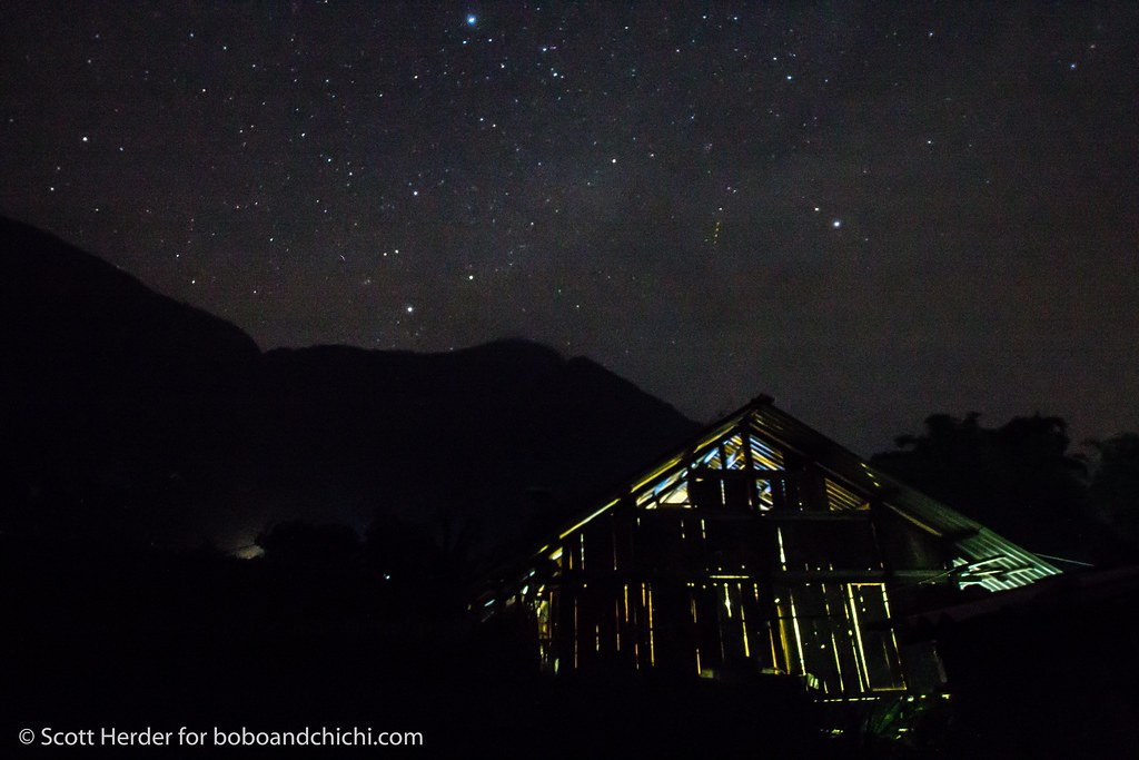 Sapa in the Stars