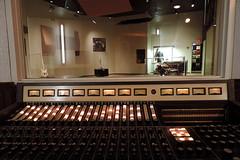 Memphis - 1969 Stax Auditronics Mixing Board