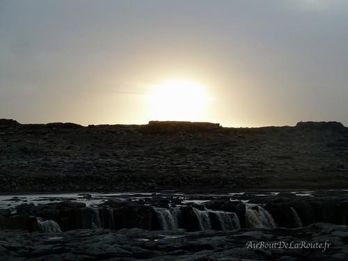 islande selfoss jökulsárgljúfur