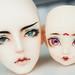 Oscar Eyes from Forget me not Doll by studio darjeeling ❣