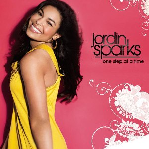 Jordin Sparks – One Step At a Time