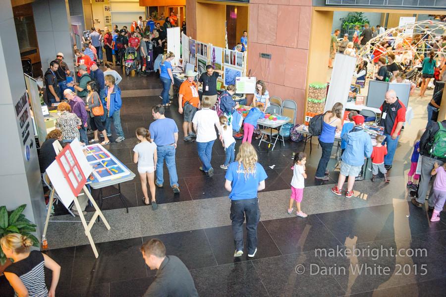 Maker Expo 2015 332
