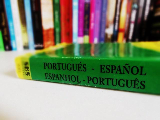 Aprendendo espanhol <3