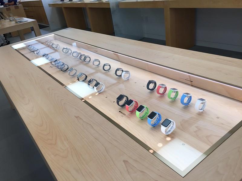 Apple Store Sendaiichibancho