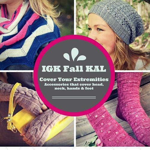 Fall KAL 2015