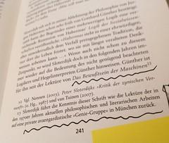 Auf der Suche nach einer Genie-Gruppe #GotthardGünther