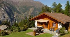 Vyhlášení soutěže s Interhome o pobyt ve Švýcarsku