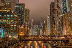 Chicago Halo