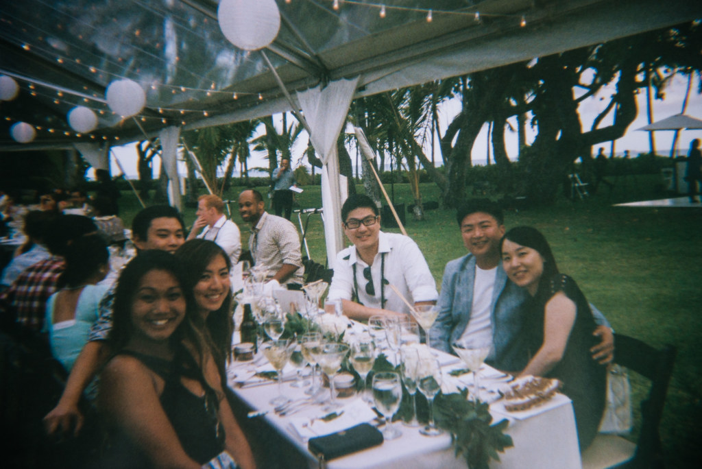 wedding disposable camera