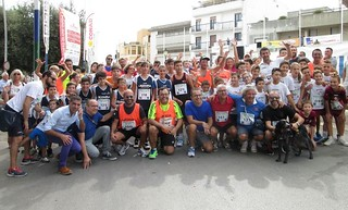Rutigliano-Reportage sugli eventi sportivi della Sagra-Foto Maratona 14