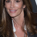 Cindy Crawford at the Becoming book signing at Waterstone's Piccadilly in London