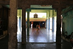 3. Thayar shrine