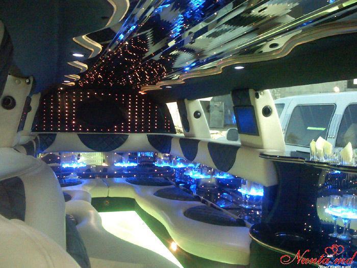 Închirierea limuzinelor Prestigelimo Moldova, Chişinău de la 45 euro/ora > Foto din galeria `Despre companie`