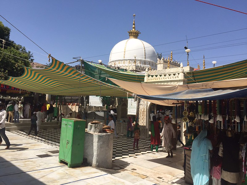 City Travel – Sufi World, Ajmer