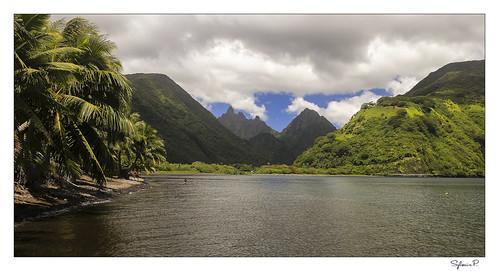 water canon island eau turquoise ile lagoon pacificocean tahiti 6d frenchpolynesia lagon polynésie océanpacifique polynesiefrancaise