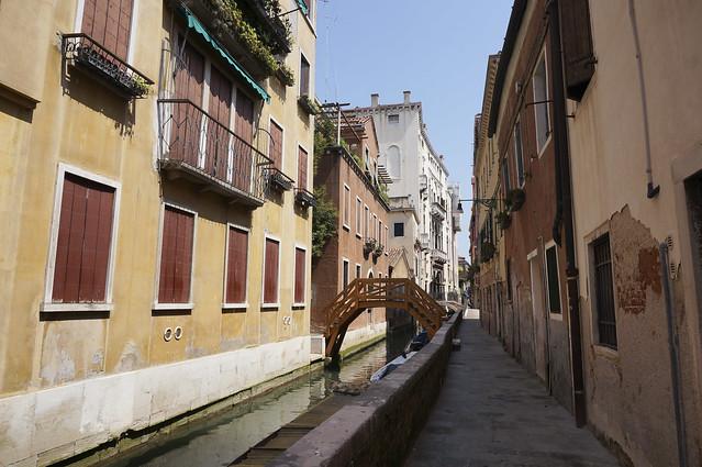 1. Venice