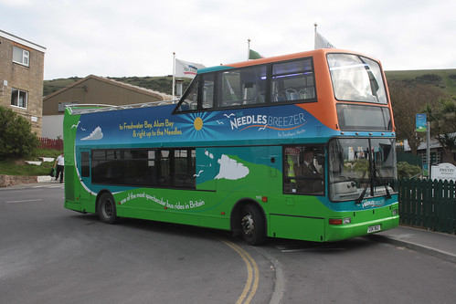 Go South Coast (Southern Vectis) 1992 GSK962