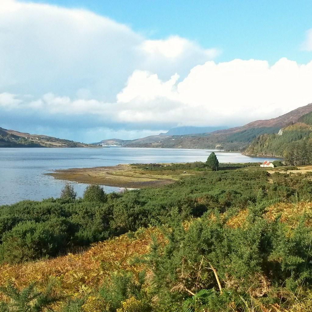 Ullapool, Skotlanti