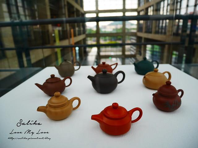 新北一日遊景點鶯歌老街陶瓷博物館 (9)