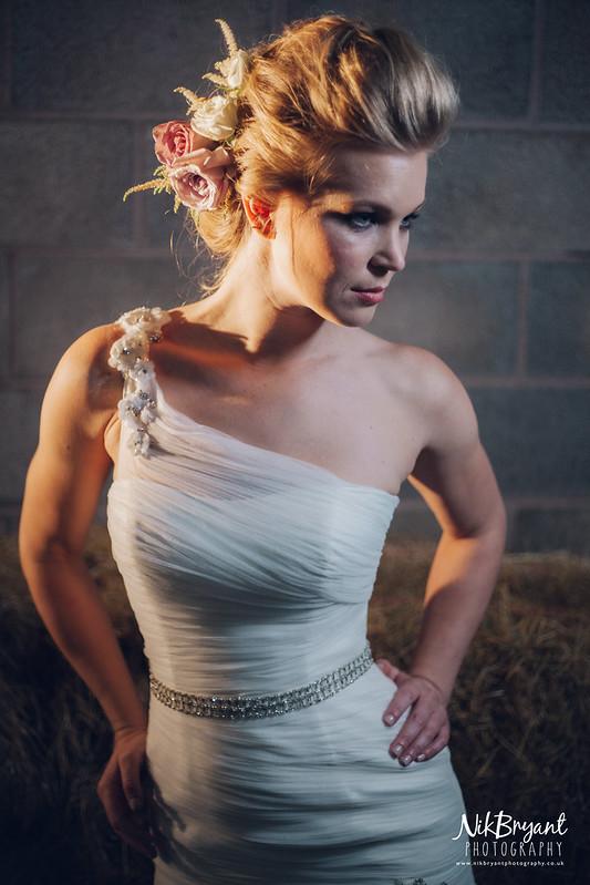 Bridal Masterclass