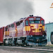 WC 6533/6634 at Valley by Winglet Photography