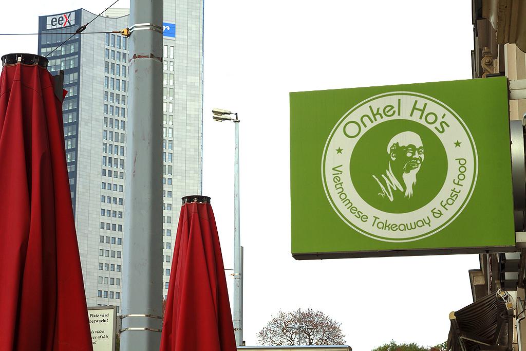 Onkel Ho's--Leipzig