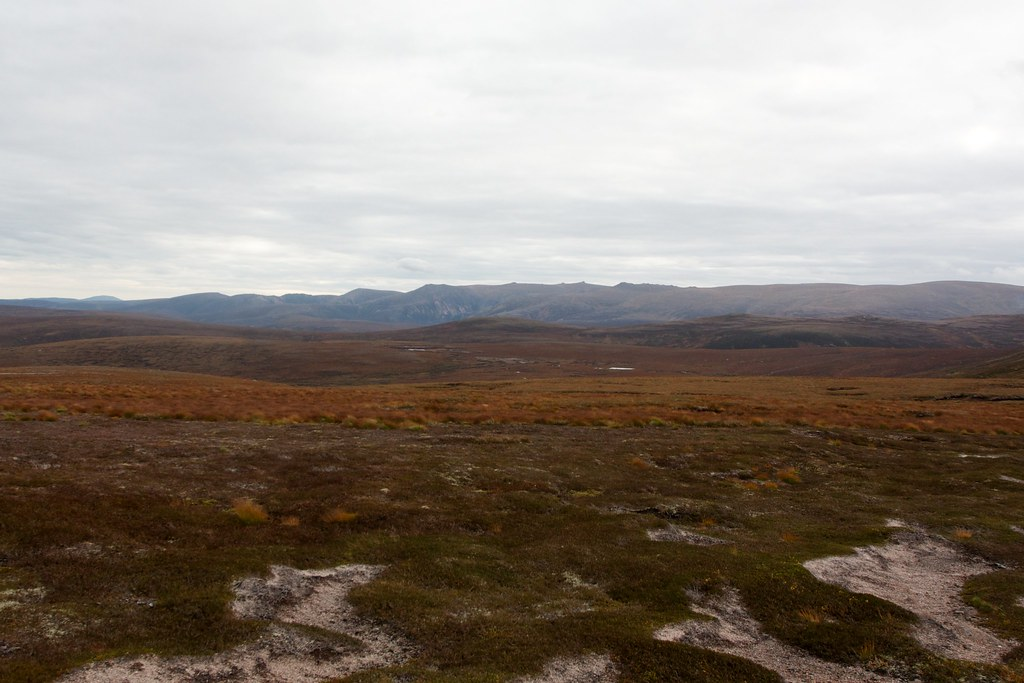 Eastern Cairngorms