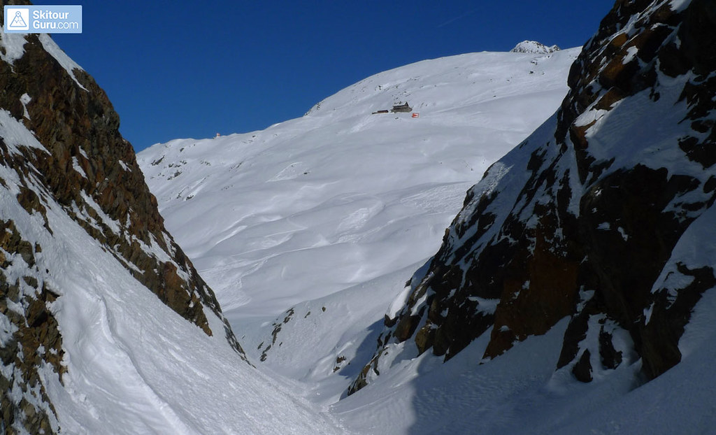 Schalfkogel E (Langtalereck H.) Ötztaler Alpen / Alpi Venoste Austria photo 16