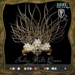 LD Joelnir Winter Crown -Fair Play Exclusive