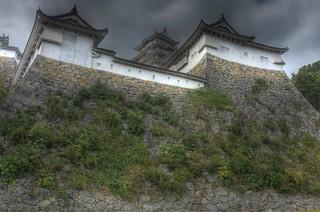 Himeji Castle-vol. 2 on OCT 22, 2015 (4)