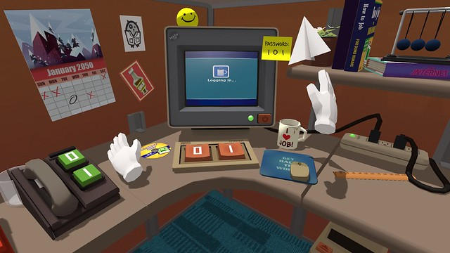 Confirmado Job Simulator Para Playstation Vr Playstation Blog Latam