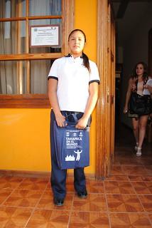 Primer concurso literario Pica 2015