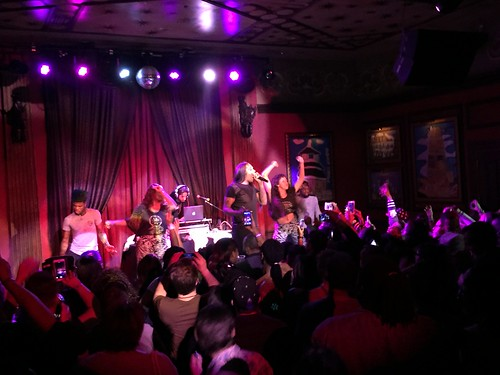 Big Freedia (11/6/15)