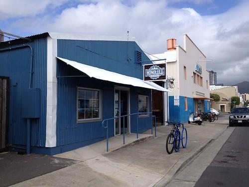 Honolulu Beerworks9