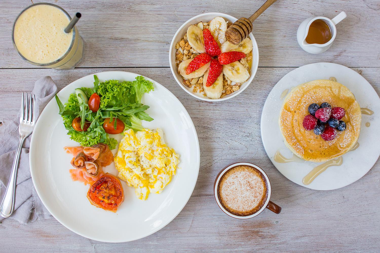 Quayside-Isle_Miska-Café_Miska-Breakfast-Set-&-Pancakes