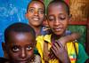Wolayta Boys, Ethiopia