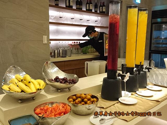 台茂漢來海港餐廳自助餐吃到飽24
