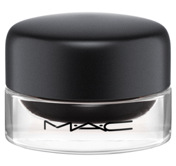 MAC x ELLIE GOULDING Fluidline Blacktrack