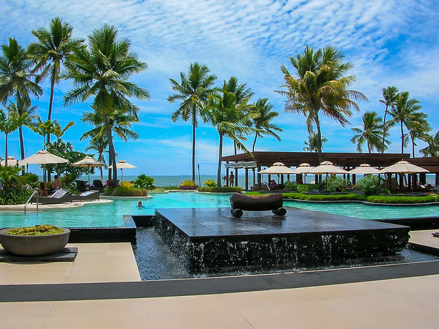 Fiji - Denarau Island