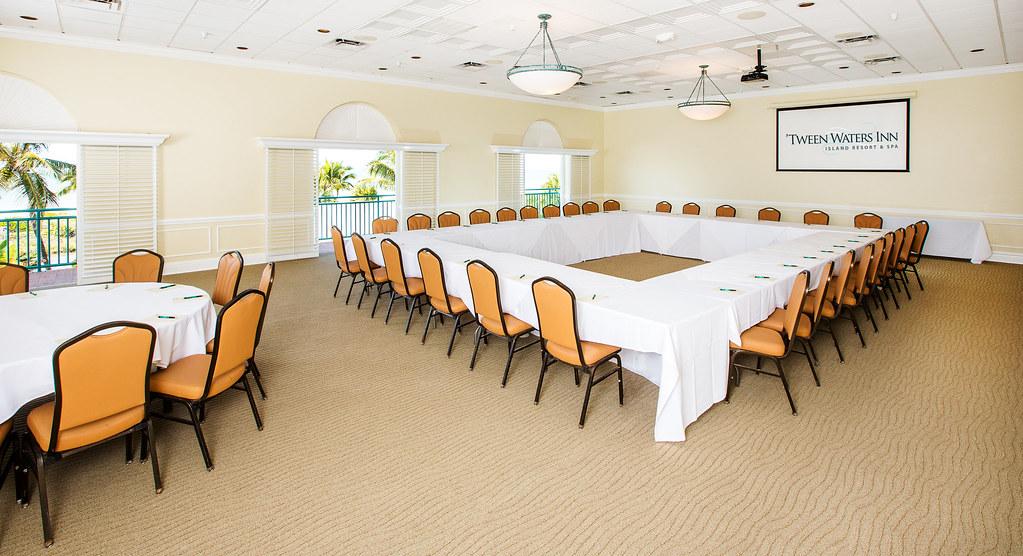 Meetings on Captiva Island