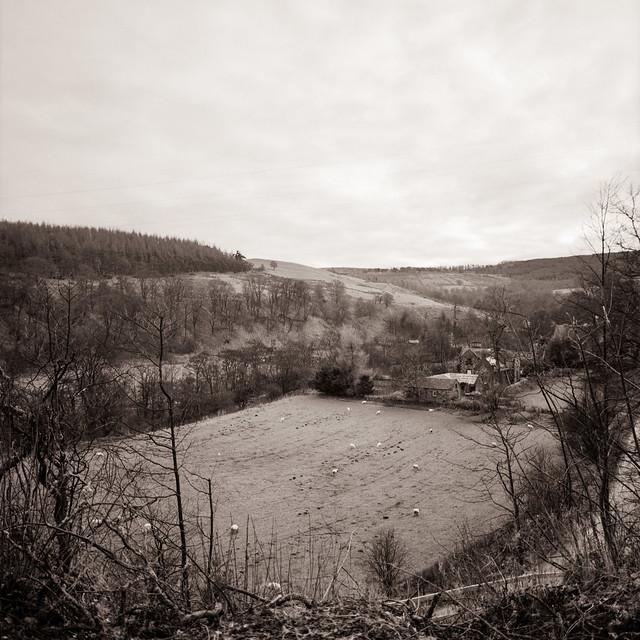 Dufftown View