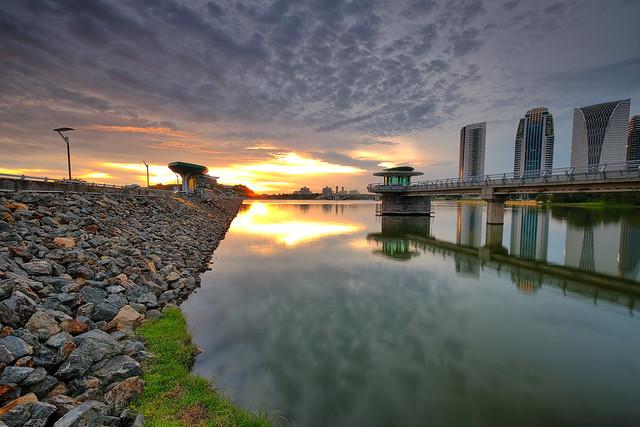 Empangan Putrajaya