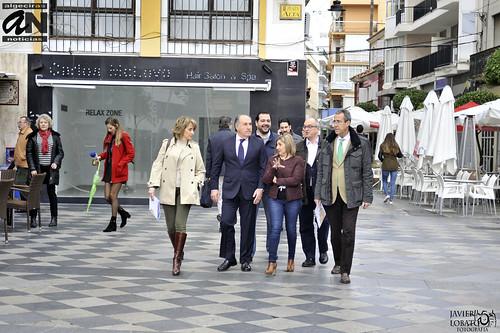Visita presidenta diputación cadiz Irene Garcia a Algeciras (5)