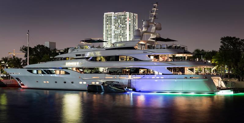 M/V Lioness V Yacht - Miami