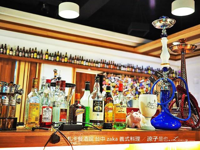 札卡餐酒館 台中 zaka 義式料理 24