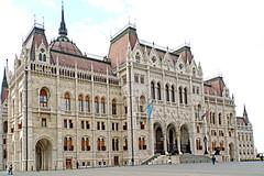 Hungary-02715 - Parliament