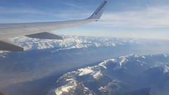 Flight GNB-BRU - Photo of Chirens