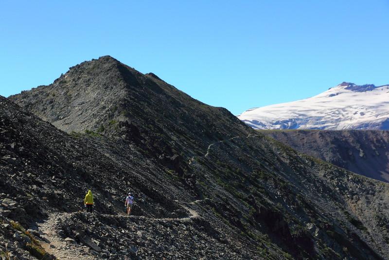 IMG_8484 Mount Fremont Lookout Trail, Mount Rainier National Park