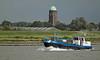 MAIN-V, Environmental Motortankship by Eduard van Bergen